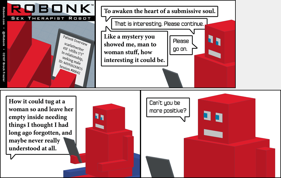 Robonk #00042